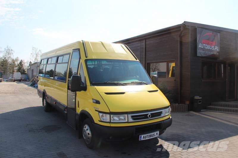 Iveco Daily 50C17P