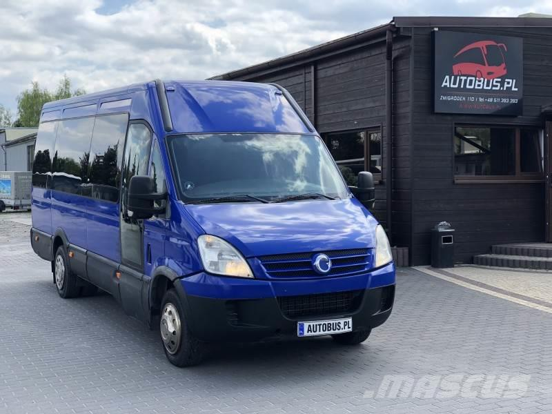 Iveco Daily 50C18A