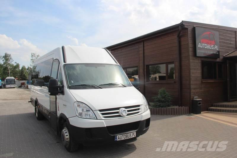 Iveco Daily Tourys 50C18B