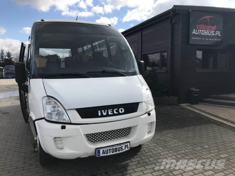 Iveco Indcar Wing
