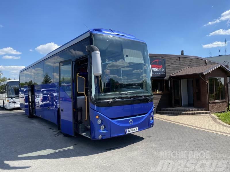 Iveco Irisbus Evadys SFR 130