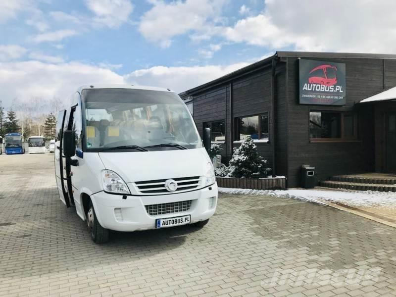 Iveco WING 65C18