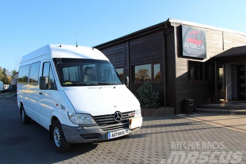 Mercedes-Benz Sprinter 316 CDI, 2000, Polónia - outros camiões - Mascus Portugal