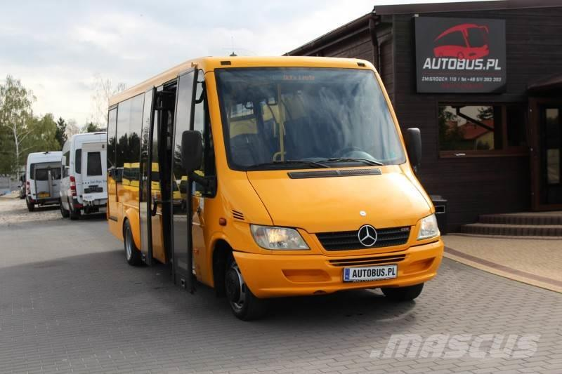 Mercedes-Benz Sprinter 616 CDI
