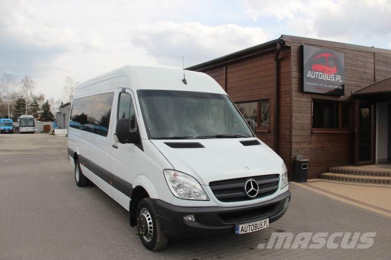 Mercedes-Benz SPRINTER TRANSFER