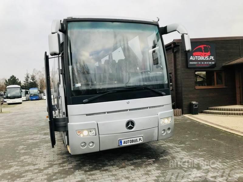 Mercedes-Benz Tourismo 0350