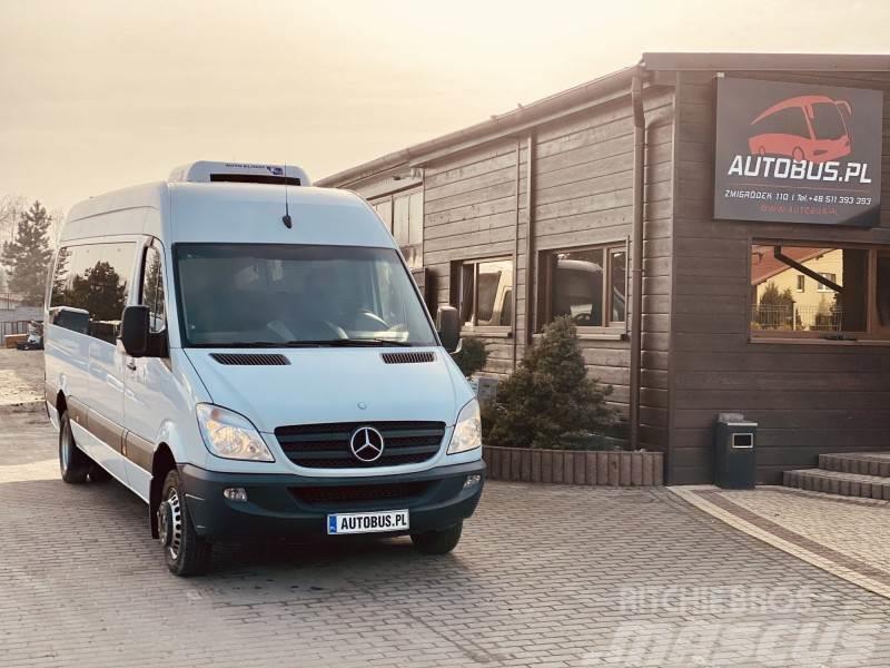 Mercedes-Benz TRANSFER