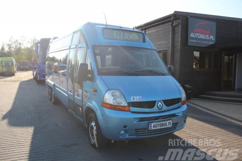Renault Coman Maxirider
