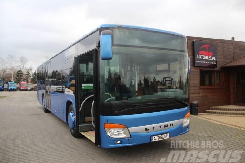 Setra S 415 NF