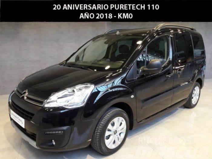 Citroën B. Multispace 1.2 PureTech S&S 20 Aniversario 110