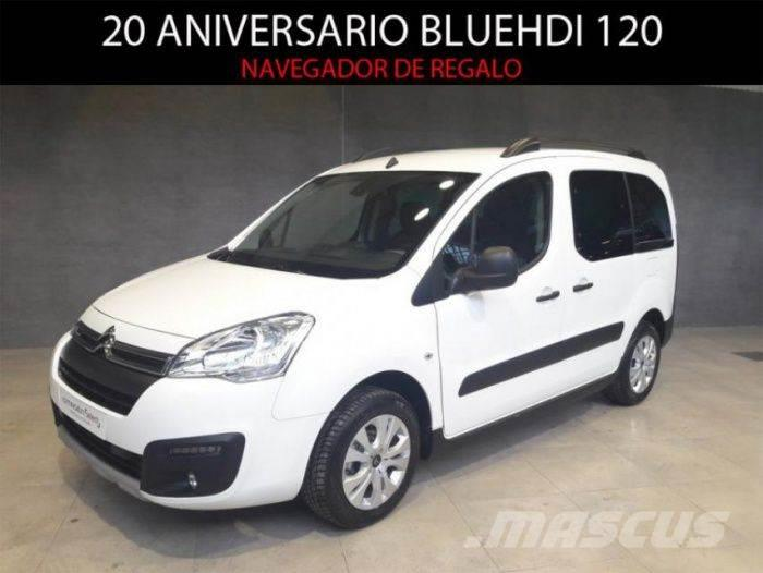 Citroën B.Multispace 1.6BlueHDi S&S 20 Aniversario 120