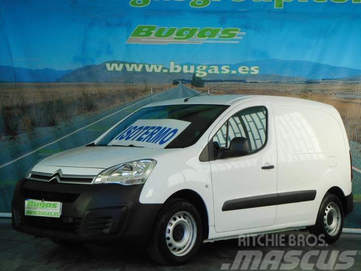 Citroën Berlingo 1.6 HDI 75 CV ISTOERMO A ESTRENAR