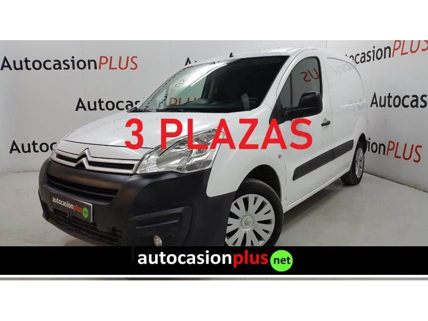 Citroën Berlingo 1.6 HDI 90 CLUB