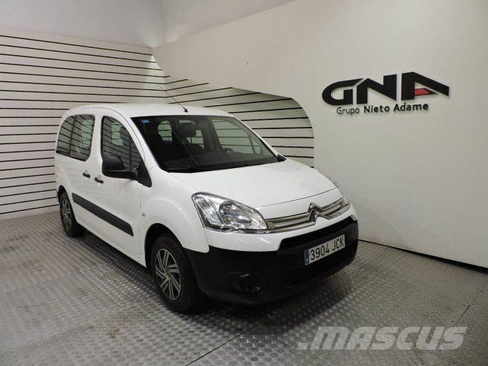 Citroën Berlingo ATTRACTION 1.6HDI 90CV