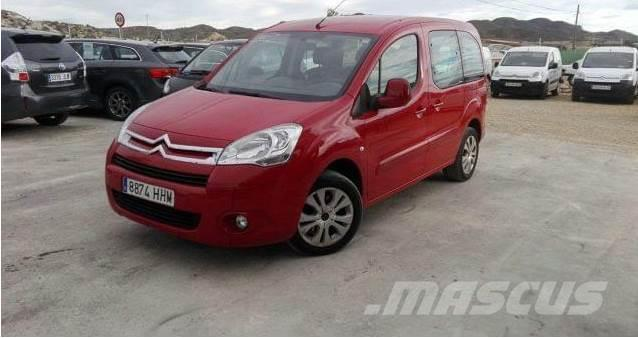 Citroën Berlingo B. Multispace 1.6HDi XTR Plus CMP 90