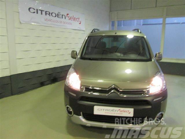 Citroën Berlingo B.Multispace 1.6BlueHDi S&S 20 Aniversari