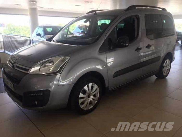 Citroën Berlingo B. Multispace 1.6BlueHDi 20 Aniversario 1