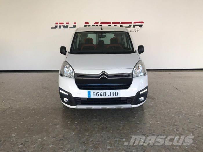 Citroën Berlingo B. Multispace 1.6e-HDi Seduction S&S