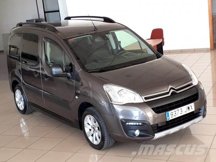 Citroën Berlingo B. Multispace 1.6BlueHDi 20 Aniversario 1