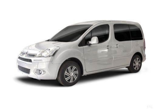 Citroën Berlingo B. Multispace 1.6e-HDi Tonic S&S 90