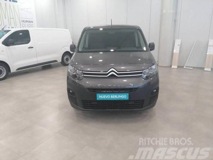 Citroën Berlingo BLUEHDI 100 CLUB