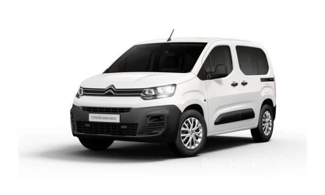 Citroën Berlingo BlueHDi 100CV LIVE PACK 100CV Diesel