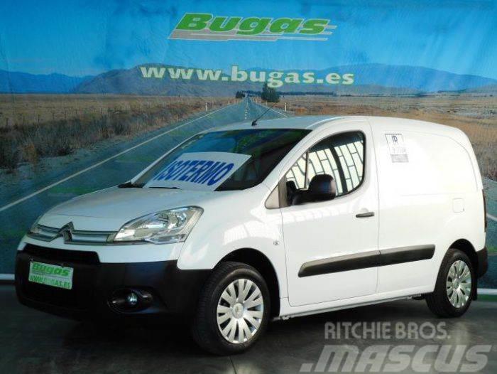 Citroën Berlingo CITRON 1.6 HDI 90 CV ISOTERMO PUERTA LATE
