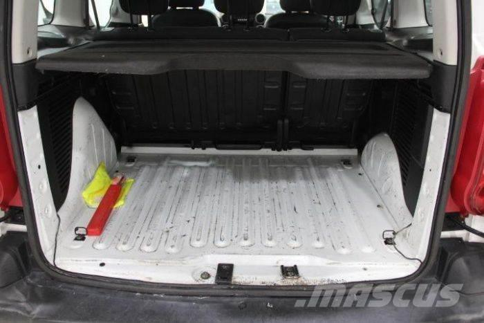 Citroën Berlingo Combi 1.6HDI XTR Plus 90