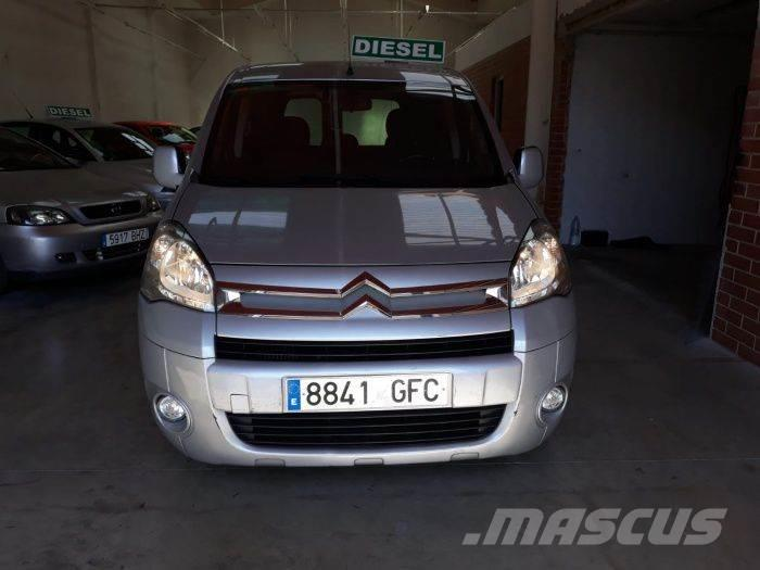 Citroën Berlingo Combi 1.6HDI Collection 92