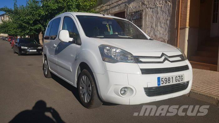 Citroën Berlingo Combi 1.6HDI SX Multispace 90