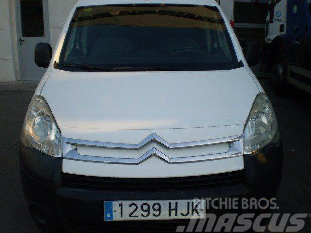 Citroën Berlingo Combi 1.6HDI X 90