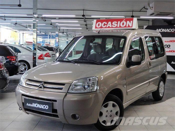 Citroën Berlingo Combi 1.6HDI Collection 75