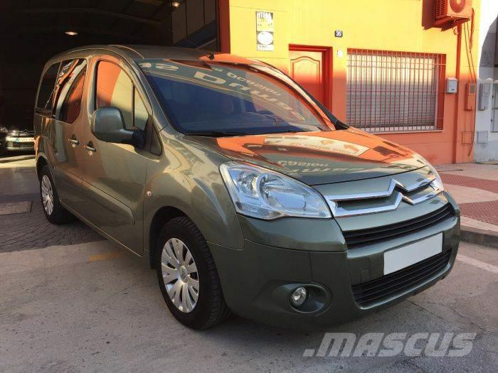 Citroën Berlingo Combi 1.6HDI SX Multispace 110
