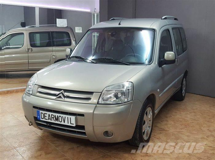 Citroën Berlingo Combi 1.6HDI SX Plus 92