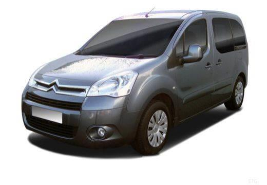 Citroën Berlingo Combi 1.6i SX Multispace