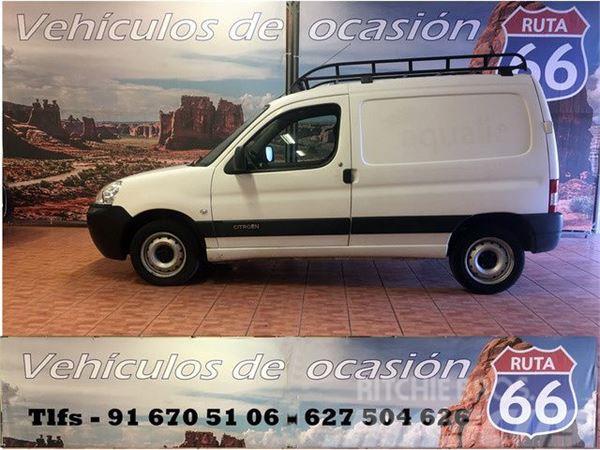 citro n berlingo combi 1 9d sx lieferwagen gebraucht kaufen und verkaufen bei d3ab3742. Black Bedroom Furniture Sets. Home Design Ideas