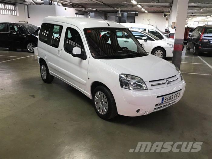 Citroën Berlingo Combi 2.0HDI SX Plus