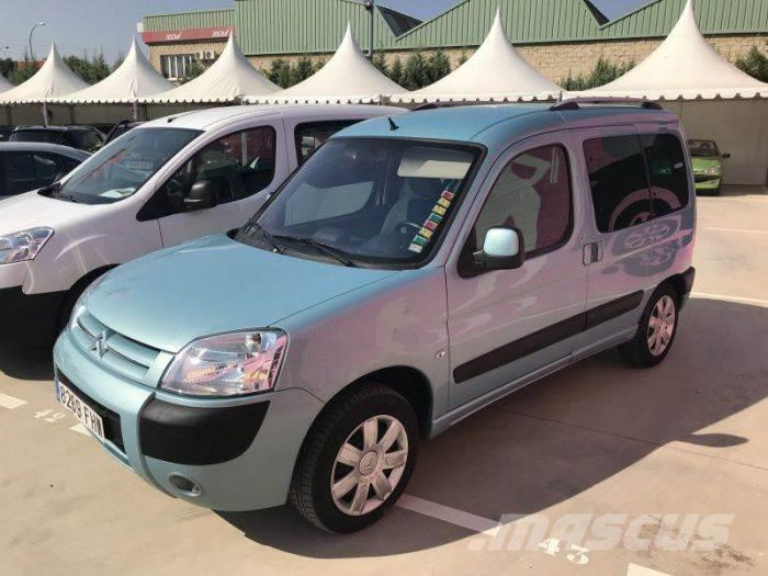Citroën Berlingo Combi 2.0HDI Collection