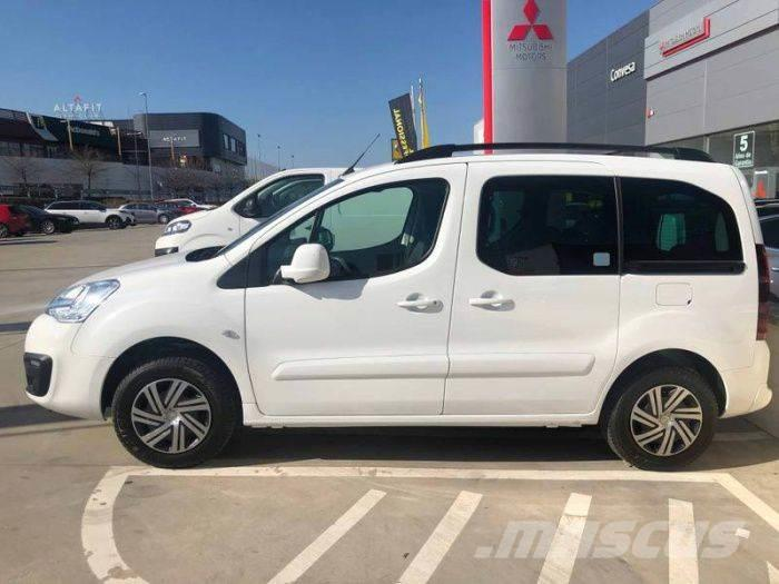 Citroën Berlingo E-Berlingo Multispace Feel