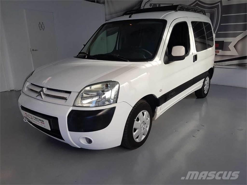 Citroën Berlingo First Combi 1.4i SX