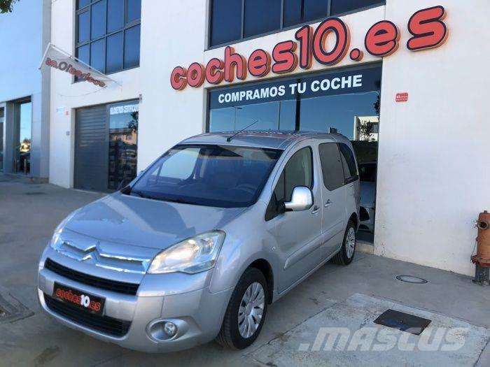 Citroën Berlingo First Combi 1.6HDI SX