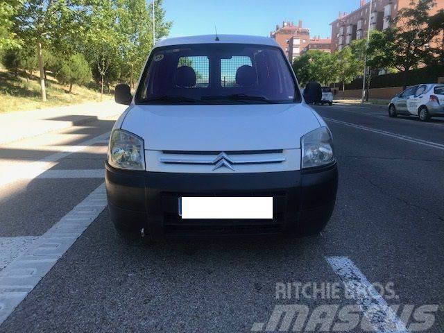 Citroën Berlingo Furgón 1.6HDI 75 600