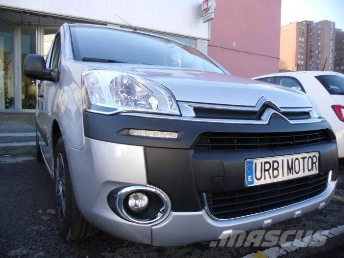Citroën Berlingo Multispace 1.6HDi Tonic 90