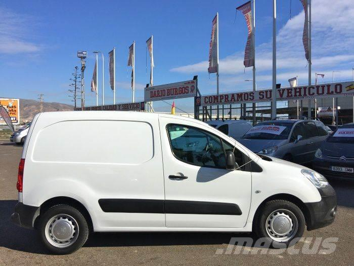 Citroën Berlingo Multispace 1.6HDi Collection90