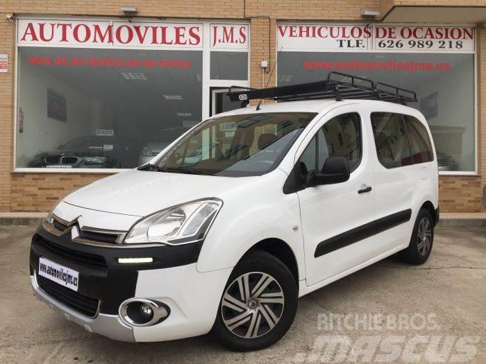 Citroën Berlingo Multispace 1.6HDi Attraction75