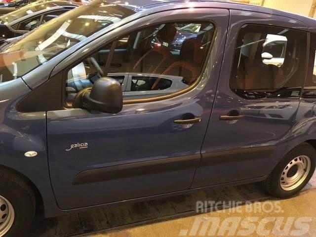 Citroën Berlingo Multispace 1.6BlueHDi Feel 100