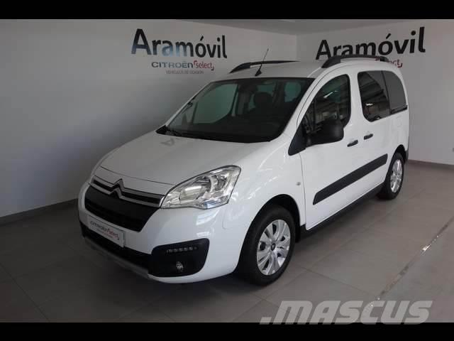 Citroën Berlingo Multispace 1.6BlueHDi Feel 100