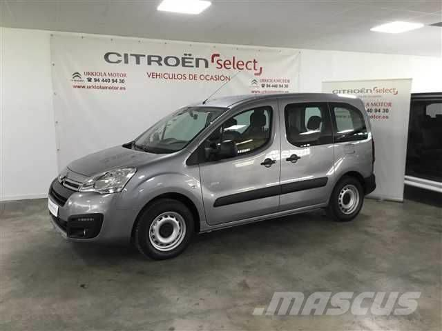 Citroën Berlingo Multispace 1.6BlueHDi Live 100