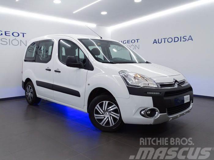 Citroën Berlingo Multispace 1.6HDi Tonic 90