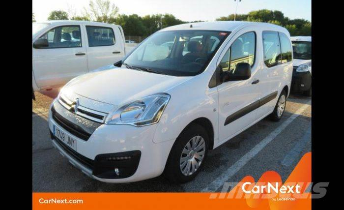 Citroën Berlingo Multispace 1.6BlueHDi Live Ed. 100